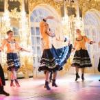 Встречаем Новый 2016-ый год в Екатерининском Дворце!